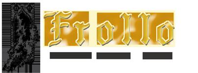 Gioielleria Frollo Venezia Logo